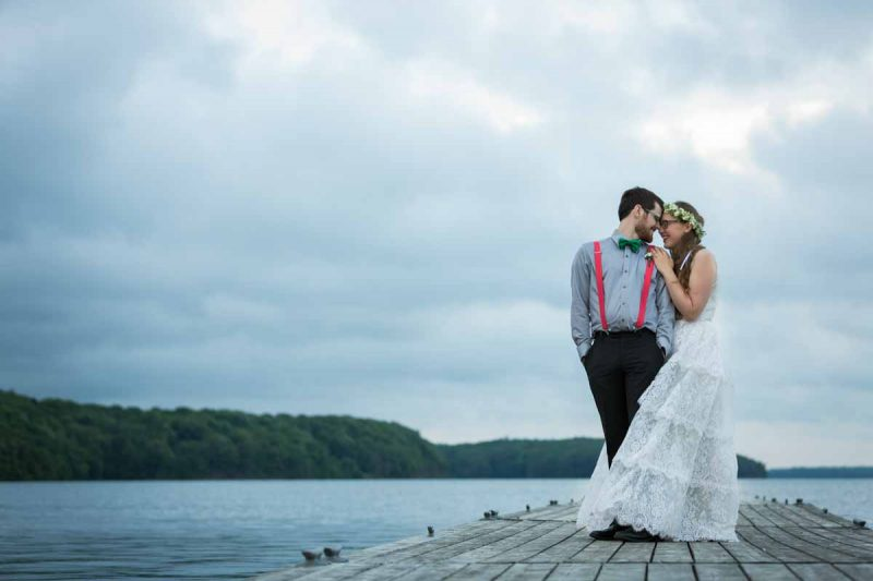 How to find the best wedding photographer for your wedding in Montreal