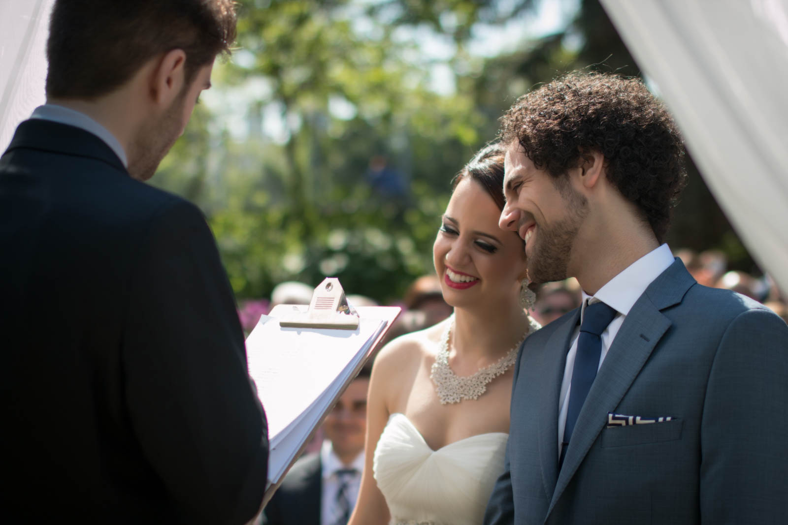 Hotel Bonaventure and La Toundra wedding Montreal