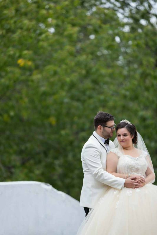 Pixelicious Megan and Raphael wedding bridal portraits