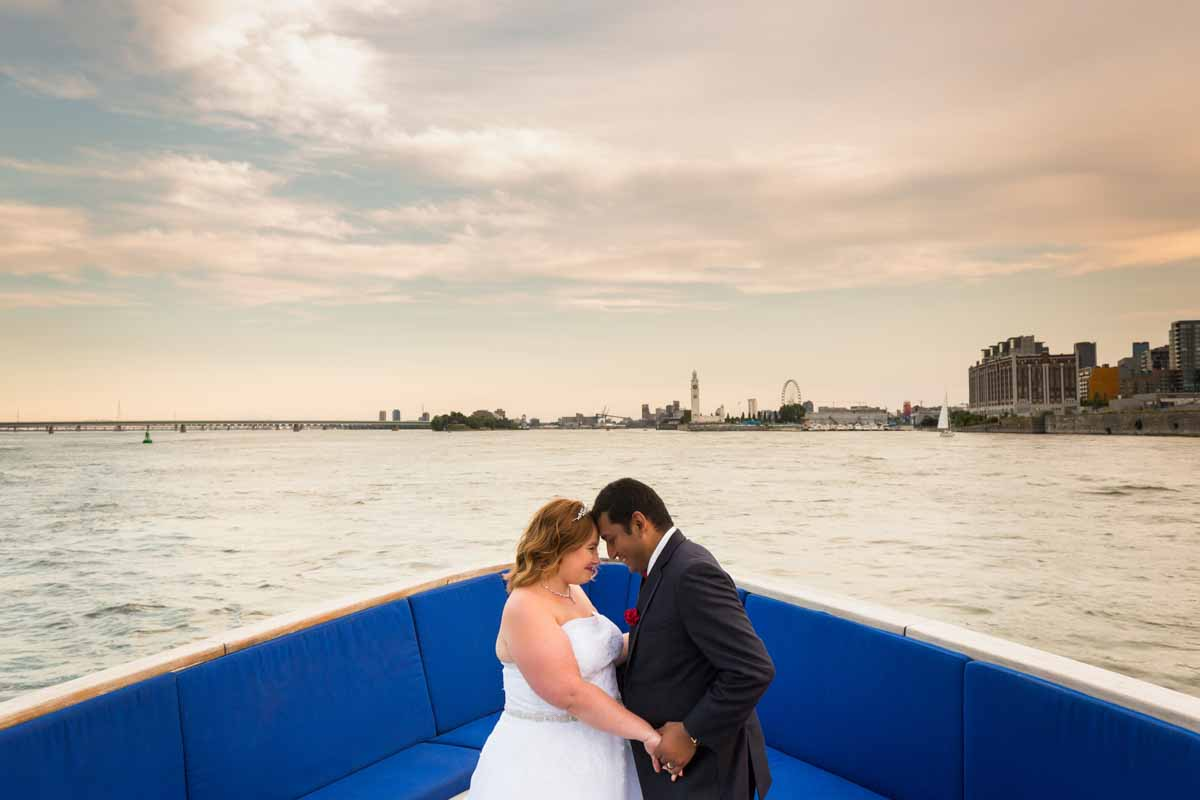 old port montreal wedding