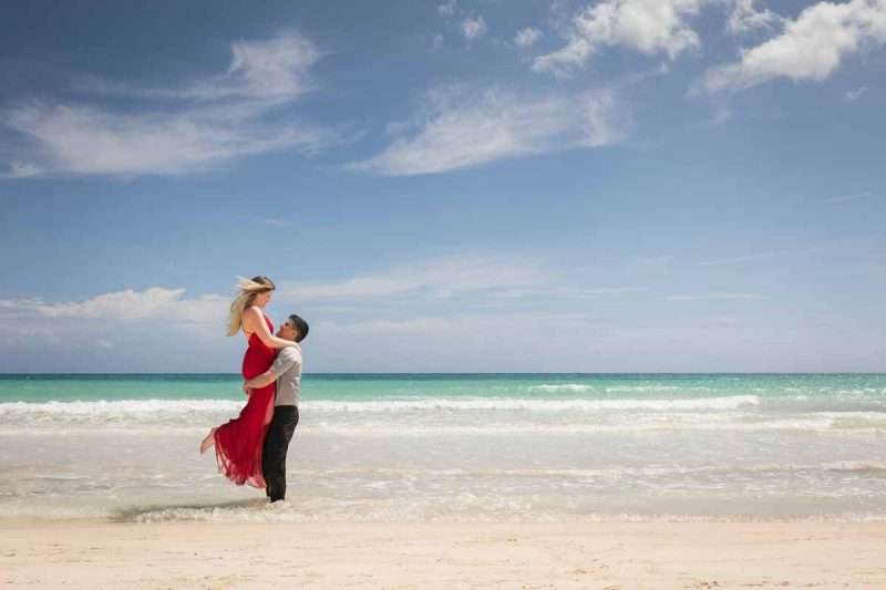Destination wedding Jamaica Royalton White Sands Montego Bay